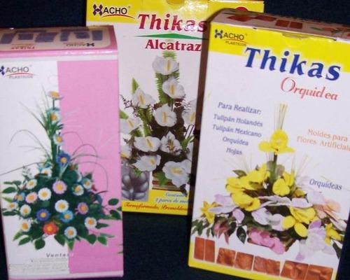 c8442c2c2ef 14 Pares Moldes Para Flores C  Goma Eva - Orq Calas Mini.   795