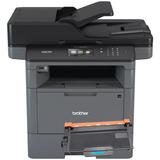Fotocopiadora Oficio Brother Nueval5650 Librería Full Duplex
