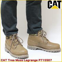 Botas Cat Colorado, Originales, Varios Modelos. Enviogratis!