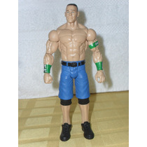 John Cena Excelente ! Wcw Wwe Tna Ecw Wwf Lucha Libre Ra