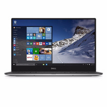 Notebook Dell Xps 13 I7-7500u 8gb 256ssd Touch Win 10
