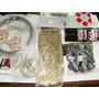 Kit Cambio Transmision Completo Choho Honda Cg 150 Titan