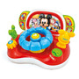 Volante Didactico Baby Mickey Con Actividades Disney Baby