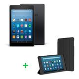Tablet Amazon Fire 8 Hd 32gb Alexa Stock+ Envios + Funda