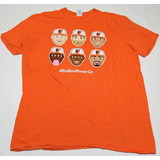 Remera Baltimore Orioles Talle Xl Baseball Mlb