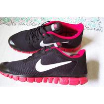 Zapatillas Nike Free 3.0 2 - Nuevas Y Originales !!