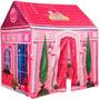 Casita Barbie Fashion Carpa Dream House Original Tv Faydi