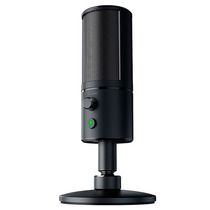 Micrófono Gamer Streamer Gamer Razer Seiren X Mexx