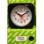 Reloj Despertador Tressa Modelo Dd623 Con Snooze