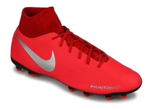 72ef860c9d Botines Nike Botitas Phantom Vsn Fg -adultos -nuevo!! $4199 h2yrA ...