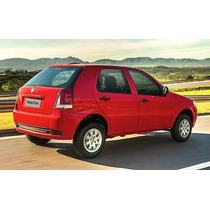 Vendo Plan De Ahorro Fiat Palio Top Fire 5p.-