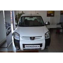 ** Anticipo ** Peugeot Partner Patagonica 1.4 N Vtc 2016