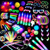 Cotillón Luminoso  230 Art T O D O S Luminosos  Combo