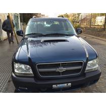 Chevrolet S10 2.8 Td Dlx 4x4 Elec Cd