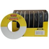 Termocontraible Tacsa 6,4mm (1/4 ) Bobina 10mts