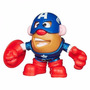 Mr Potato Head Cara De Papa Heroes Combinables Spiderman Iro