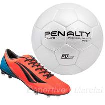 0894b3901a Botines Adulto Con Tapones Penalty con los mejores precios del ...