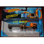 Hot Wheels Track Stars Copter Chase Camion Auto City