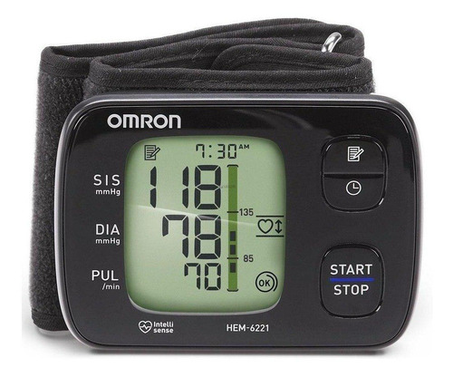 Tensiómetro Digital Omron Hem-6221