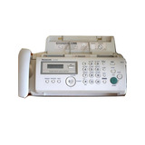 Fax Panasonic Kx-fp207 Usado. Belgrano