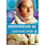 Superagente 86 3 Temporada 5 Dvd Nuevo Sellado Get Smart