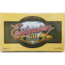 Estanciero Edición Limitada 60º Aniversario Original Toyco