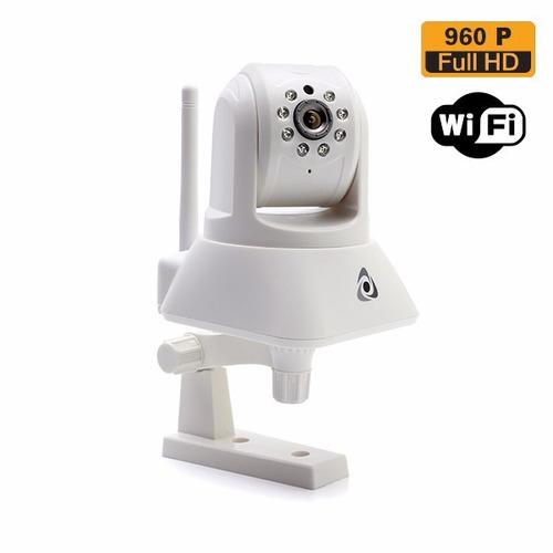 Camara de vigilancia seguridad motorizada ip wifi hd 960p - Camaras de vigilancia ip wifi ...