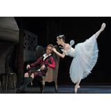 Ballet Teatro Colón - Abono Nocturno Cazuela Lateral Impar