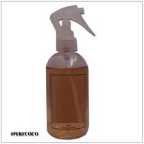 Envase Perfume Pvc