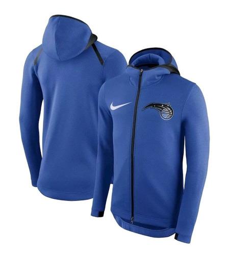 Buzo Nike Orlando Magic Hoodie Therma Flex. A Pedido Usa d413a2ab8