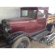 Camioneta 1928