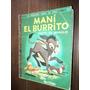 Libro De Oro Mani El Burrito Visita El Bosque Szw