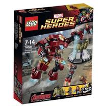 Lego 76031 Marvel Súper Héroes