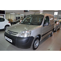 Peugeot Partner 1.6 Confort Hdi Plc 2014 0km Chatell