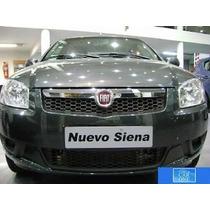 Fiat Siena El. Entrega Asegurada Cuota 2!!!