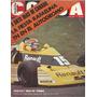 Revista Parabrisas Corsa 1977 Nro 594