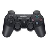 Joystick Sony Dualshock 3 Black