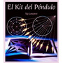 El Kit Del Pendulo - Lonegren - Libro + Pendulo + Sellado