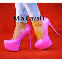 Stilettos & Pumps Mia Cavalli