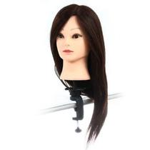 Cabeza De Practica Para Peinados