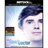 Serie The Good Doctor Entrega Inmediata Digital