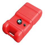 Tanque Plástico Combustible/nafta 6galones C/indicador Nivel