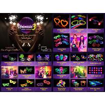 1 Galeras 2 Banda Fluo Sombreros Gorros Cotillon Universia3 en venta ... 57176bc2b6f