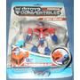 Transformers Ko Animated Legends Optimus Ditoys Transforma