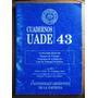 Cuadernos Uade N°43: Contabilidad 3 / Cátedra A. Telias 1995