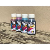 Tinta Para Brother Dcp T300 T500w T700  X100cc