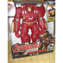 Hulkbuster Avengers 2 Age Of Ultron ! 33 Cm Luz Superheroes
