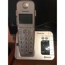 Teléfono Inalámbrico Panasonic Modelo Km-tge260