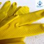 Guantes De Goma Para Limpieza Pack 12 Unidades Envio Gratis
