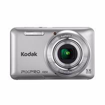 Cámara Digital Kodak Fz51 16mpx 5x